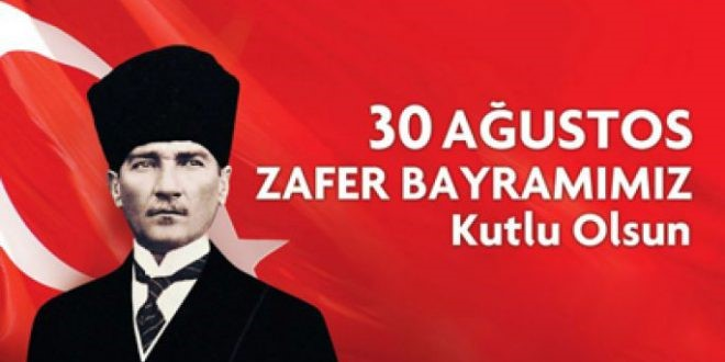 Read more about the article 30 AĞUSTOS ZAFER BAYRAMI